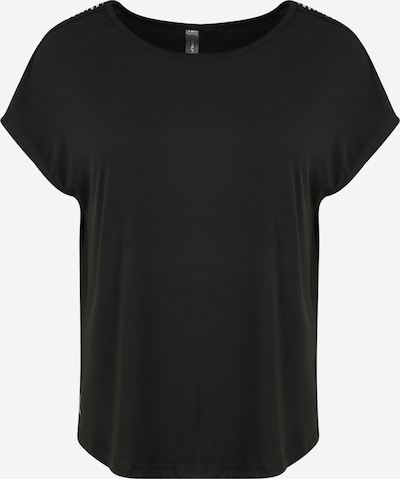ONLY PLAY Koszulka funkcyjna 'Adrey' w kolorze czarnym, Podgląd produktu