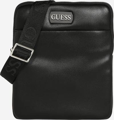GUESS Umhängetasche in schwarz, Produktansicht