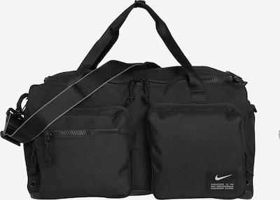 NIKE Športna torba 'Utility Power' | črna barva, Prikaz izdelka