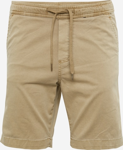 Urban Classics Joggshorts in sand: Frontalansicht