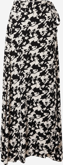 Fabienne Chapot Rok 'Bobo' in de kleur Zwart / Wit, Productweergave