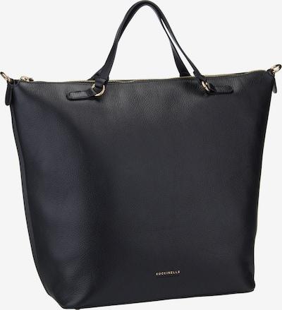 Coccinelle Shopper ' Nikki 1802 ' in schwarz, Produktansicht