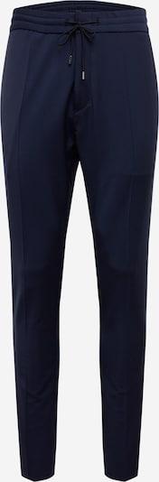 HUGO Pantalon 'Zennet202' en bleu, Vue avec produit
