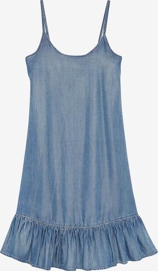 Colorado Denim Kleid 'AIMEE' in blue denim, Produktansicht