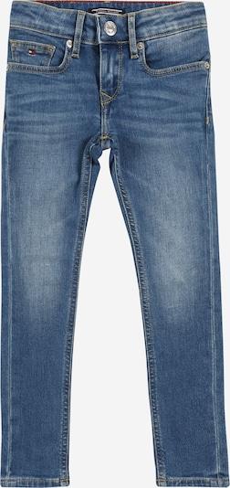TOMMY HILFIGER Džinsi 'NORA' pieejami zils džinss, Preces skats