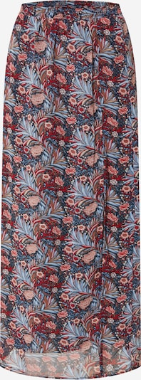 VERO MODA Rok 'DIRIS' in de kleur Gemengde kleuren / Rood, Productweergave