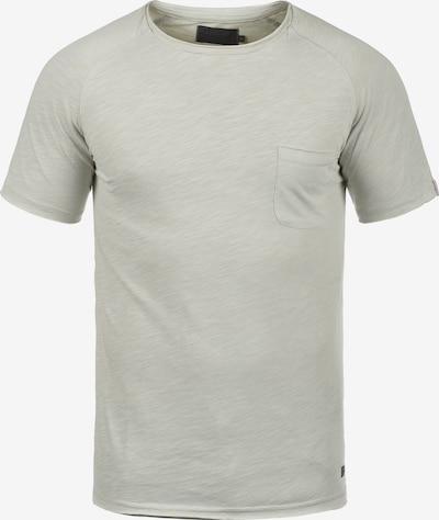 Produkt Rundhalsshirt 'Xora' in hellgrau, Produktansicht