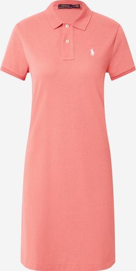 POLO RALPH LAUREN Šaty - červená, Produkt