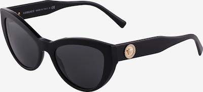 VERSACE Слънчеви очила '0VE4381B' в злато / черно, Преглед на продукта