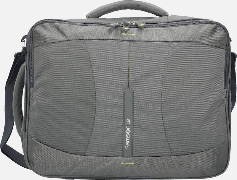 SAMSONITE 4Mation Schultertasche 43 cm Laptopfach