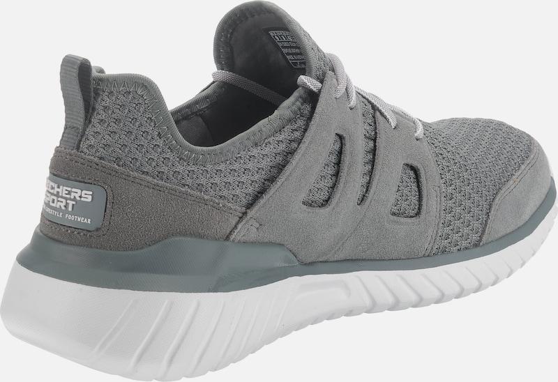 SKECHERS 'Rough Cut' Sneakers Low