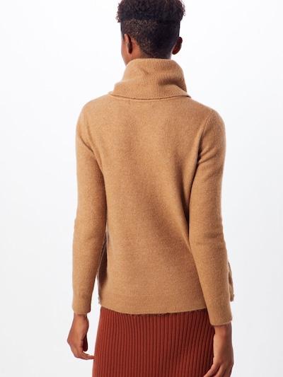 VERO MODA Džemperis pieejami kamieļkrāsas: Aizmugures skats