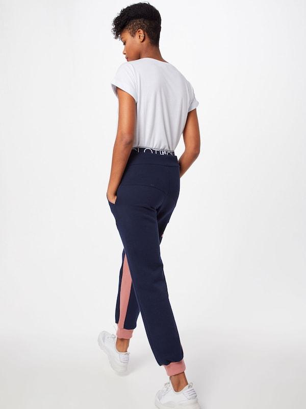 Sundag' ' En Pantalon Shisha Bleu MarineRose m8n0vNwO