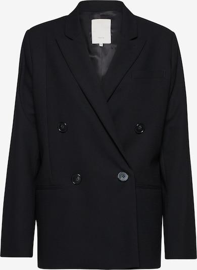 POSTYR Blazer 'POSAGARA' in schwarz, Produktansicht