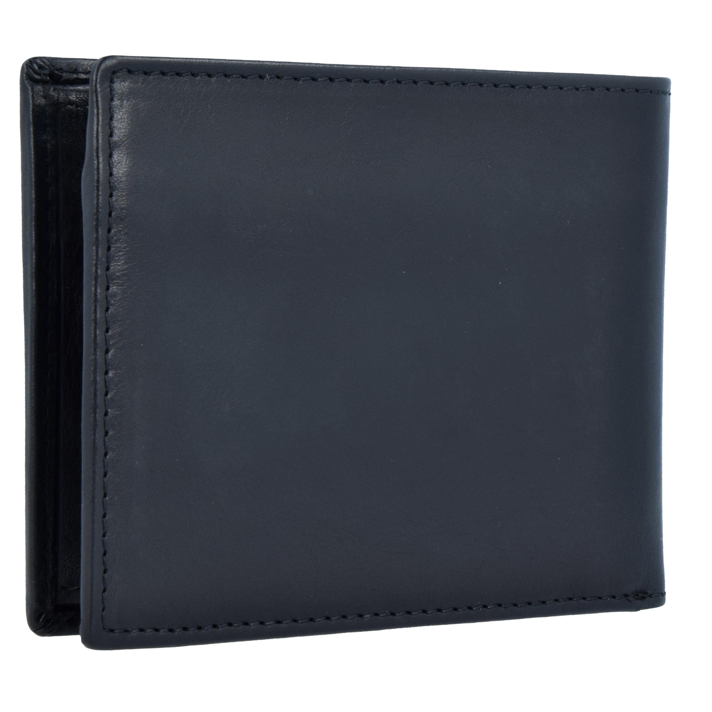 Büffel Braun En Porte monnaies 'cambridge' Noir 7b6gyvfY