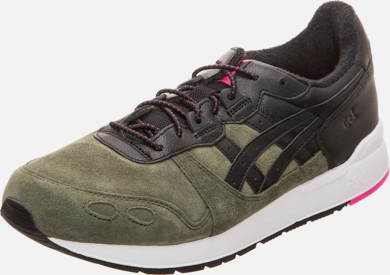 a1e363db6a Laufschuhe 'Gel-Lyte Textil Wilde Freizeitschuhe Asics Tiger nqamlv3420- Schuhe