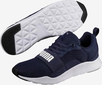 PUMA Sportschoen in de kleur Nachtblauw, Productweergave