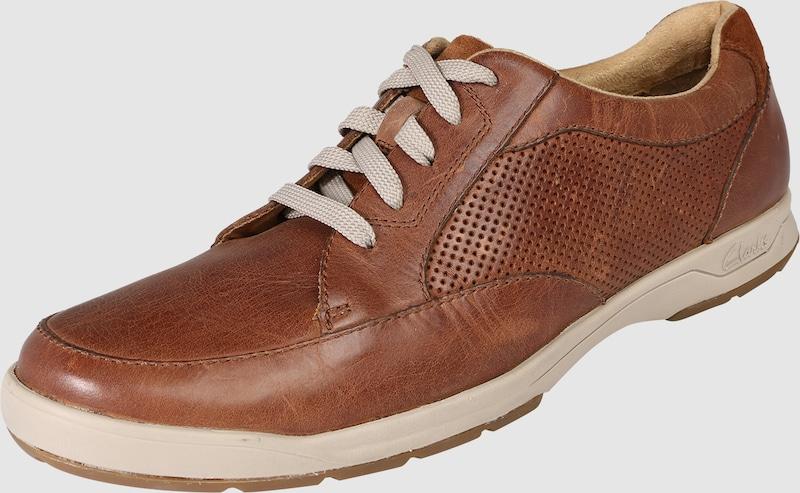 CLARKS Sneaker 'Stafford Park 5'