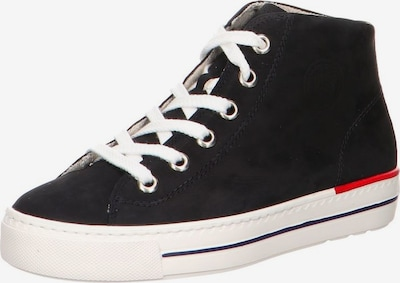 Paul Green Sneakers in navy, Produktansicht