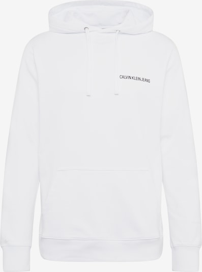 Calvin Klein Jeans Sweatshirt 'SUBTLE INSTITUTIONAL LOGO