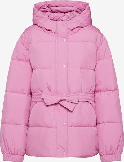 rózsaszín Samsoe Samsoe Téli dzseki 'Asmine jacket 11109', Termék nézet