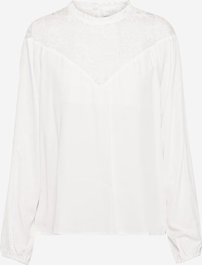 VILA Blūze pieejami balts, Preces skats