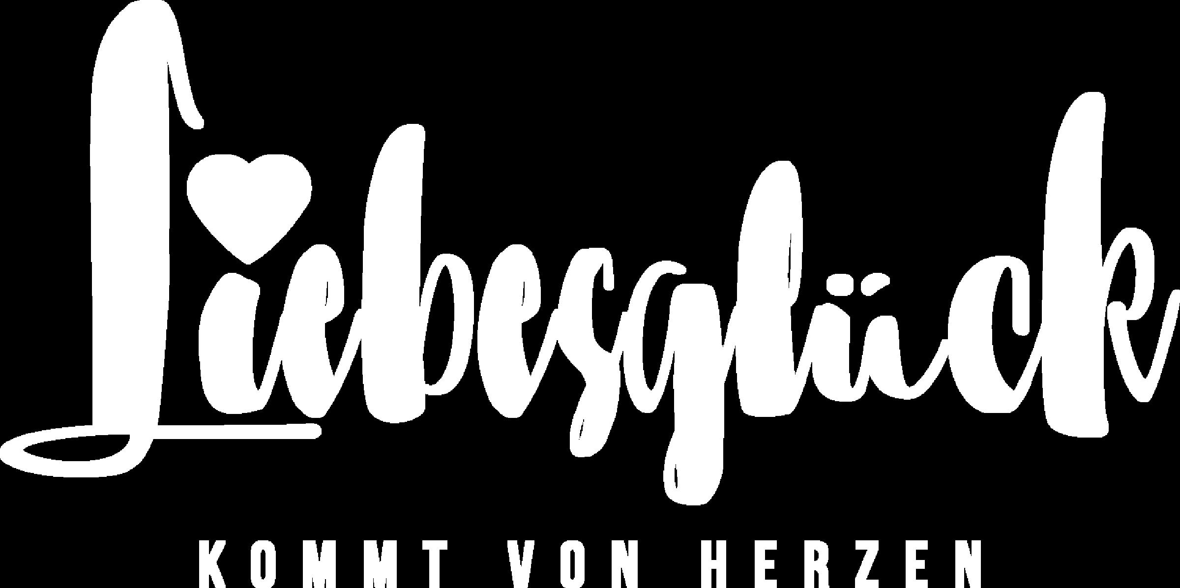 Liebesglück Logo