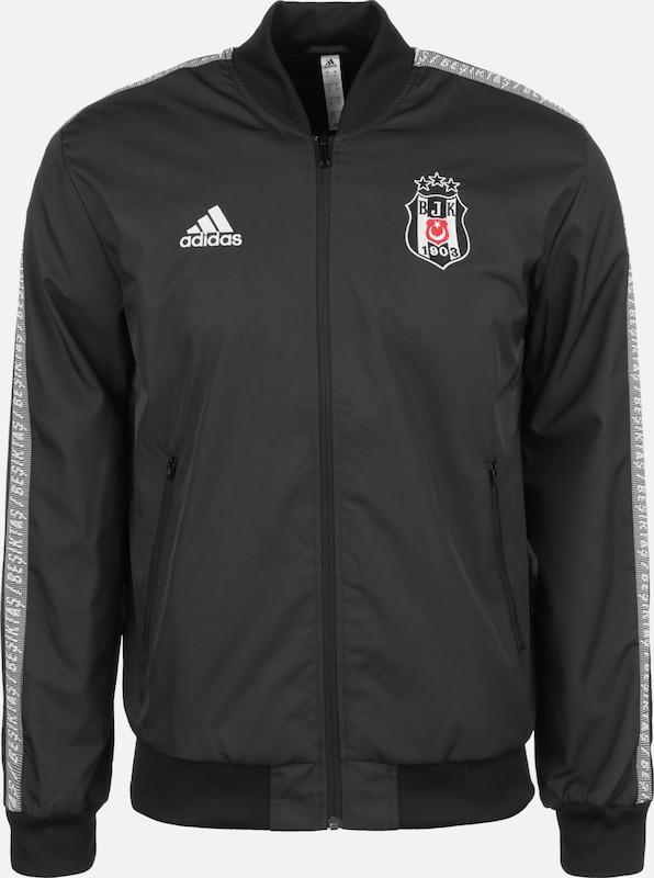 adidas Besiktas Istanbul Herren Trainingsjacke BJK