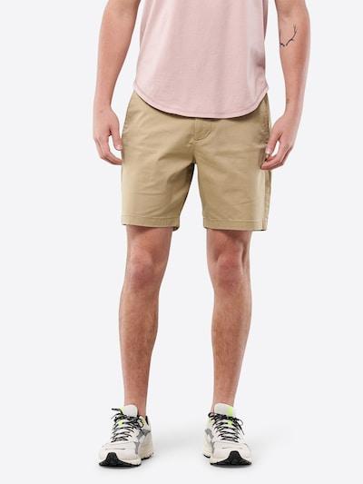 HOLLISTER Shorts in beige, Modelansicht