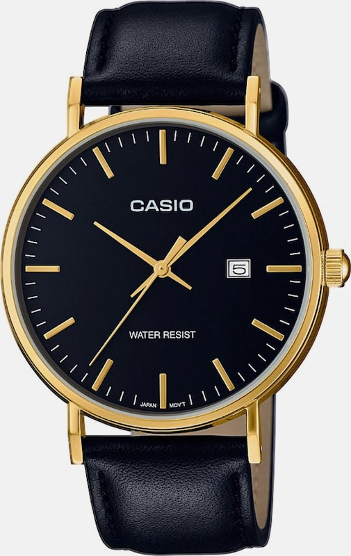 CASIO Collection Quarzuhr 'MTH-1060GL-1AER'