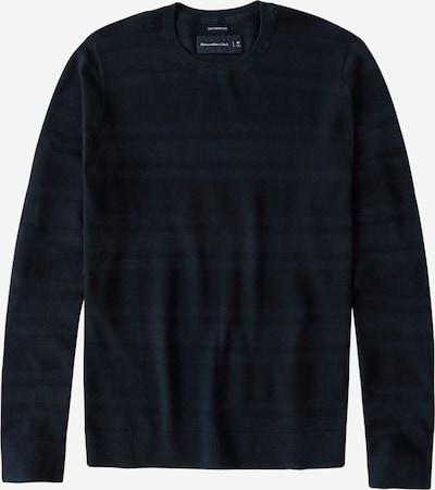 Abercrombie & Fitch Pullover in nachtblau, Produktansicht