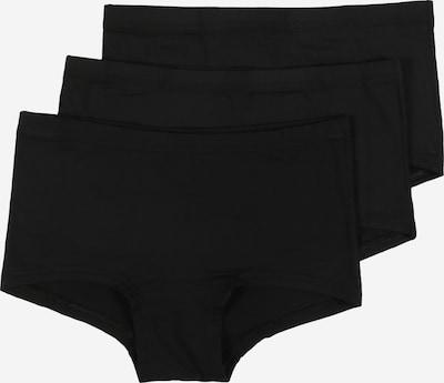 NAME IT Sous-vêtements en noir, Vue avec produit