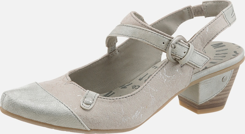 MUSTANG Sling Verschleißfeste billige Schuhe Hohe Qualität