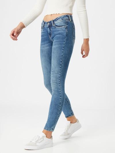 Pepe Jeans Jeans 'Soho' in blue denim, Modelansicht