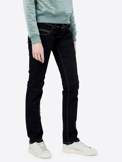 Pepe Jeans Jeans 'Venus' in blau, Modelansicht