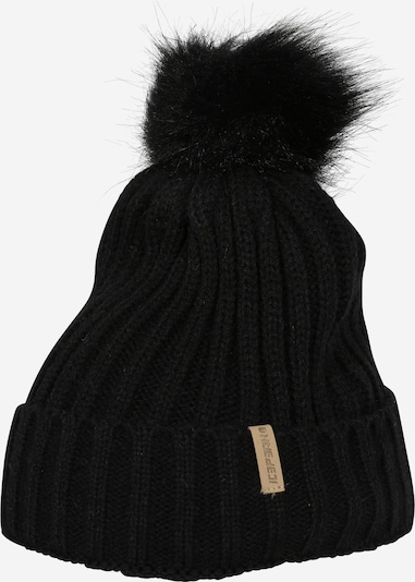 ICEPEAK Športna kapa 'Hazen' | črna barva, Prikaz izdelka