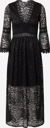 Hailys Robe de cocktail 'Cesia' en noir, Vue avec produit