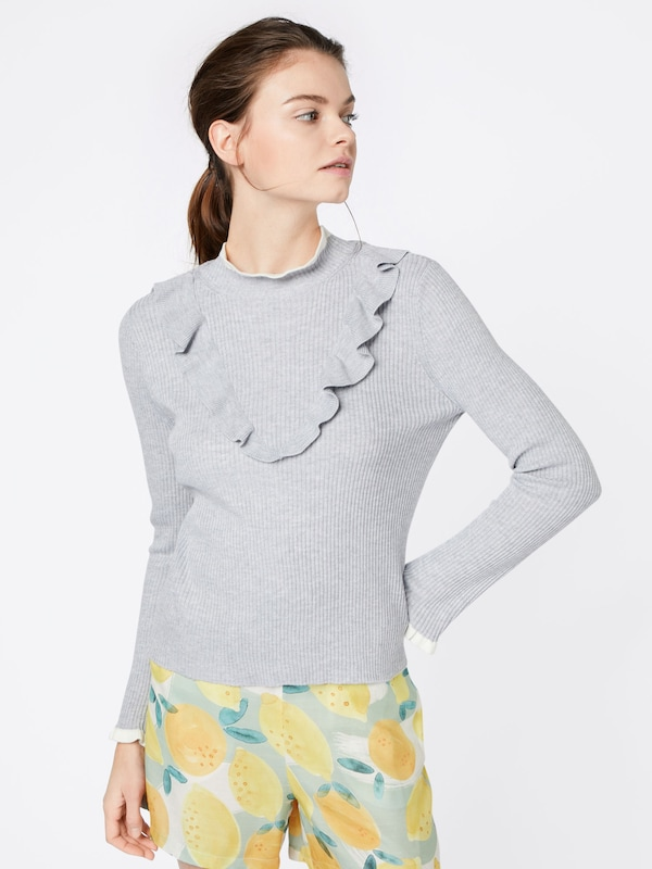 ONLY Pullover 'RUFFLE'