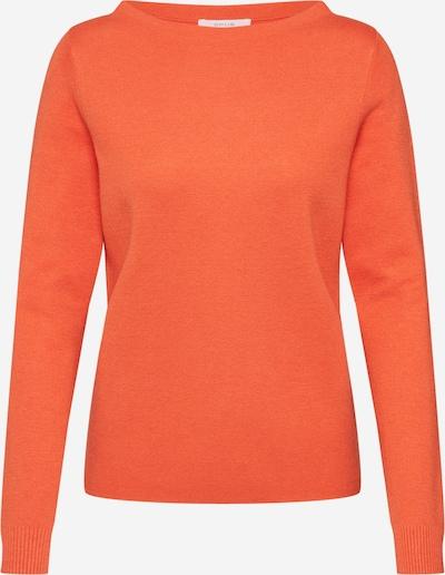 OPUS Sweter 'Polviny ROS' w kolorze koralowym, Podgląd produktu