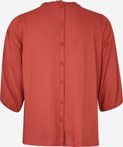 Zay Bluzka 'YUVETTE' w kolorze bordowym, Podgląd produktu