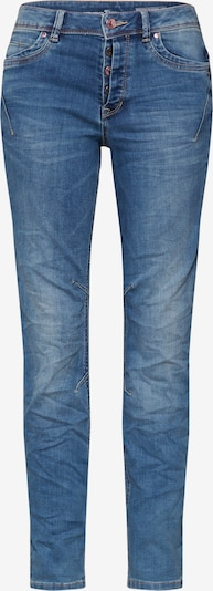 TOM TAILOR DENIM Jeans 'lynn' in blue denim, Produktansicht