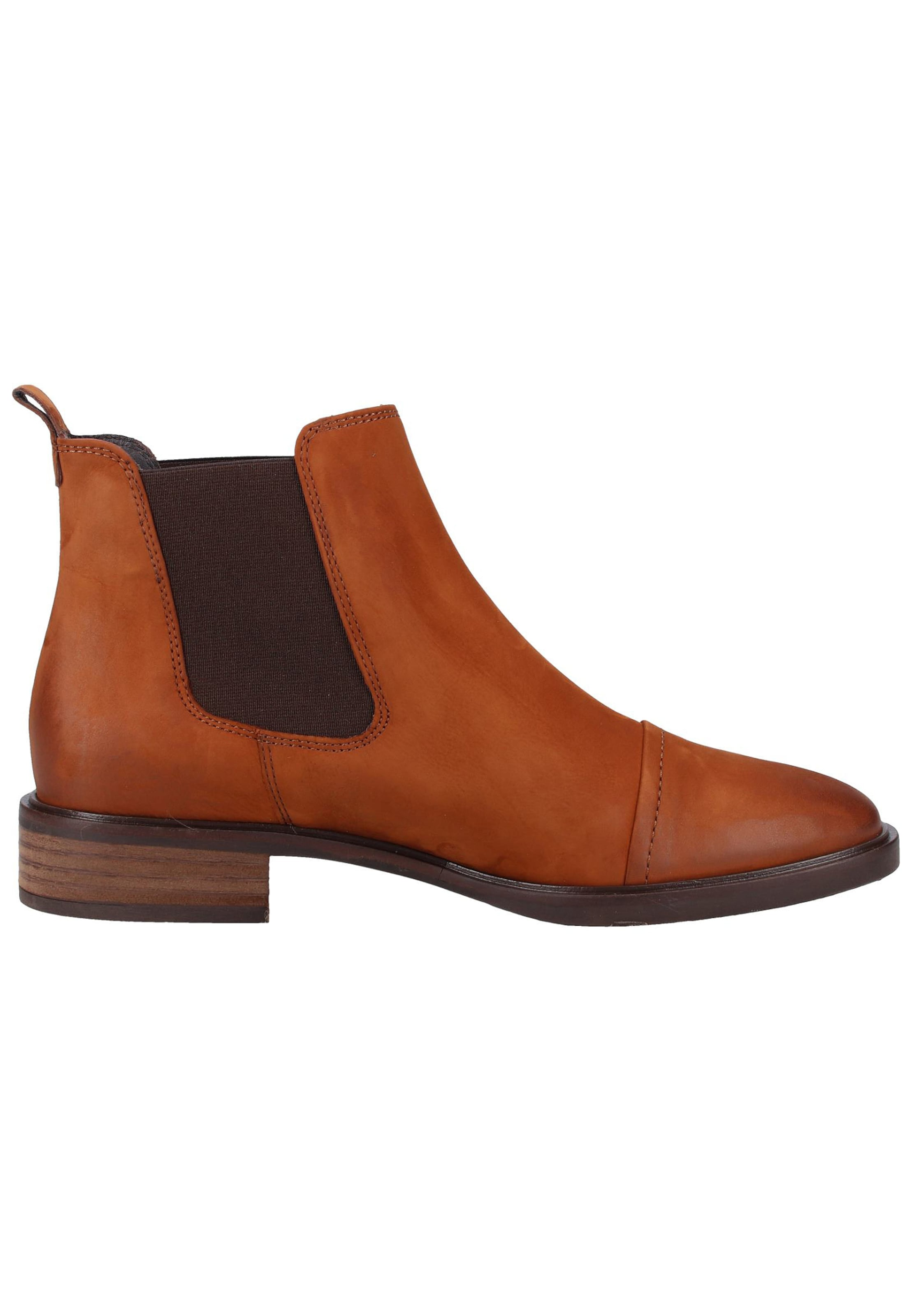 Green En Paul Bottines En Cognac Bottines Cognac Green Paul Paul BdeWxrCo
