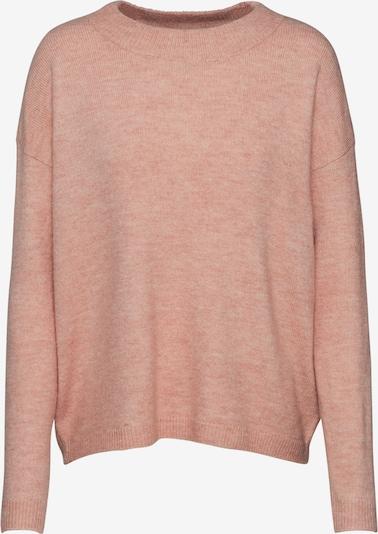 VERO MODA Pullover 'RANA' in rosa, Produktansicht