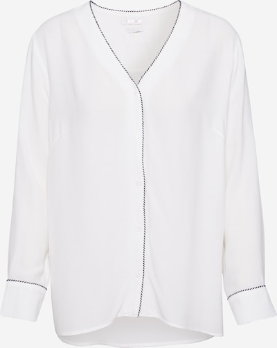 Rich & Royal Bluza | bela barva, Prikaz izdelka
