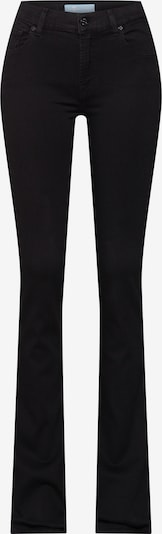 7 for all mankind Jeans 'BOOTCUT BAIR' in de kleur Black denim, Productweergave