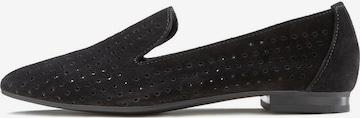 LASCANA Ballet Flats in Black