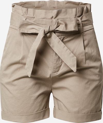 Vero Moda Petite Pantalon chino 'VMEVA' en beige, Vue avec produit