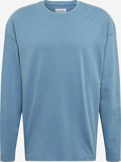 JACK & JONES Sweatshirt in blau, Produktansicht