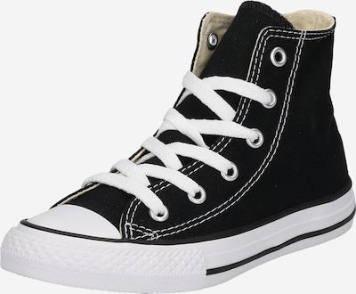 CONVERSE Sneaker 'Allstar' in schwarz / weiß, Produktansicht