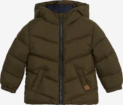 MANGO KIDS Jacke in khaki, Produktansicht